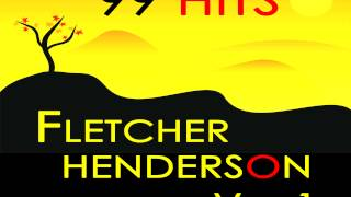Fletcher Henderson - Sugar Foot Stomp