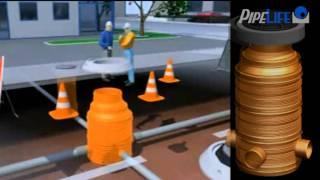 Образцы канализационных колодцев(http://market.pipelife.ru/ Более 20 лет назад крупнейшие Европейские компании предложили новую систему канализационны..., 2012-02-10T11:44:03.000Z)