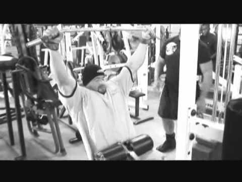 Branch Warren - Train Insane - Part 1 of 10