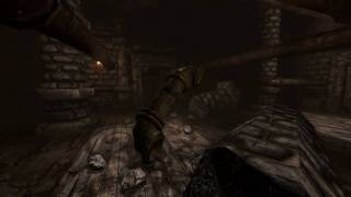 Amnesia: Playthrough Part: 19 - MACHINE ROOM
