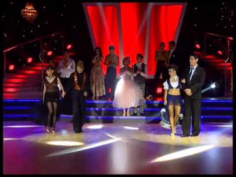 ผลการตัดสิน [EP3] Dancing with the Stars Thailand