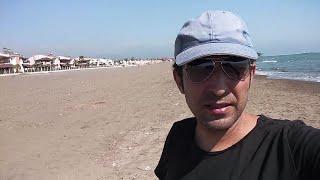 Yeniyurt Plajı Dörtyol Hatay - Dörtyol Yazlık Evler - Erzin Hatay