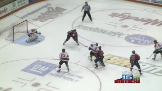 Komets Exact Revenge On K-Wings 4-2
