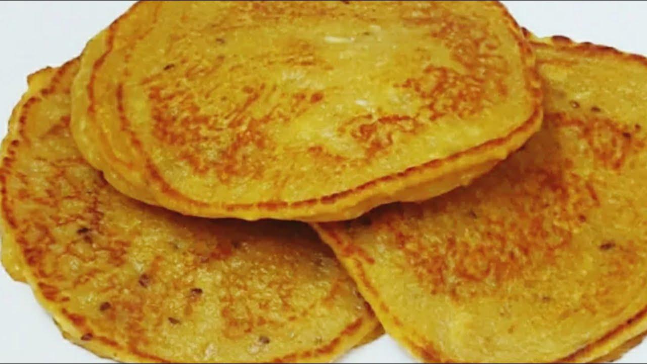 ஐந்தே நிமிடத்தில் ஹெல்தியான டிபன் ரெடி/New instant Breakfast Recipe in Tamil/Easy Tiffin ..