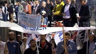 Δυο συγκεντρώσεις για την Πρωτομαγιά στην Κοζάνη