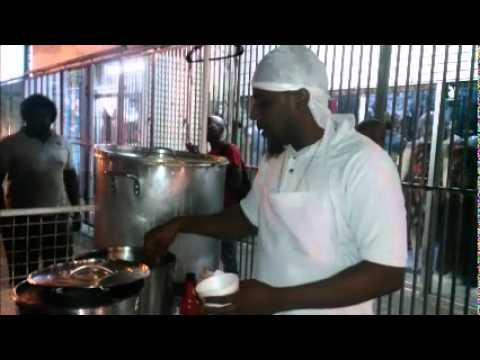 Caribbean Cuisine| Street Foods in Trinidad and Tobago