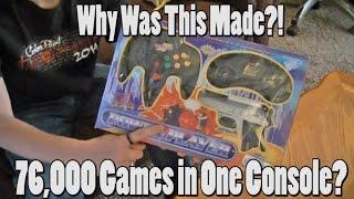 Super Power Joy III - 76000 Games in One!