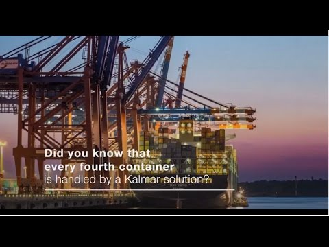 Kalmar - Our People