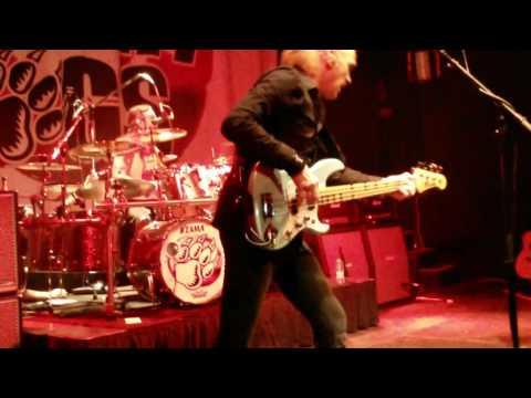 Richie Kotzen, Billy Sheehan & Mike Portnoy
