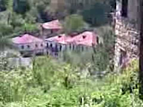 Crsko Pozar Kicevo