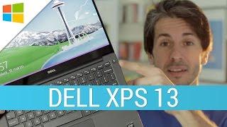 Dell XPS 13 2015: la recensione di HDblog.it