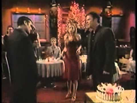 "12-17-02 ""Sonny, You're Nothing"" - Sonny and Alexis - General Hospital"