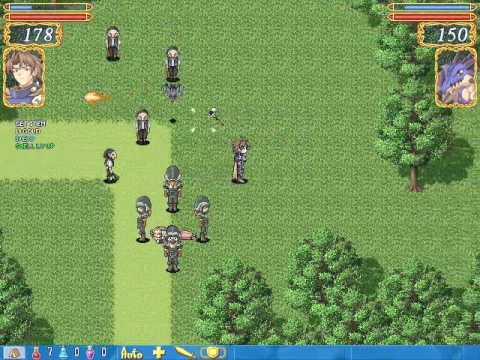 Brave Soul - My Gameplay - Beginning