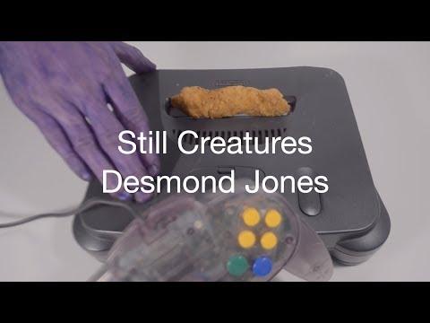 """still-creatures""-//-desmond-jones"