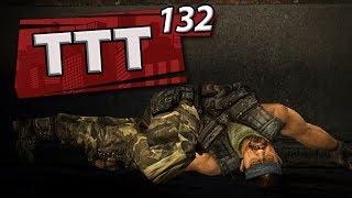 Der Schlüssel der Macht | TTT mit SPIN 132