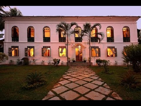 Siolim House - Rated Among the Best Boutique Hotels In Goa & Most Unique Boutique Hotels In Goa