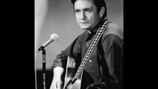 Johnny Cash Devil