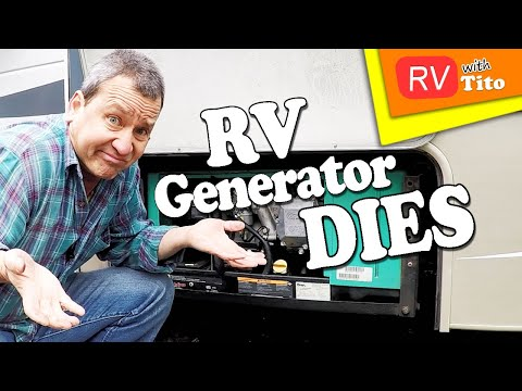 A SIMPLE Onan Generator Fuel Pump Test and Replacement Tips YouTube