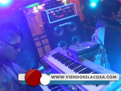 VIDEO: CUMBIA BOLIVIANA 2019  - TRIPLE X - Tributo A La Cumbia Boliviana ¡En VIVO! - VIENDO ES LA COSA