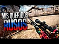 """""""MIS QUERIDOS RUSOS"""" - Counter-Strike: Global Offensive #5 - sTaXx"""