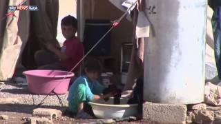 4 ملايين لاجئ سوري بالخارج