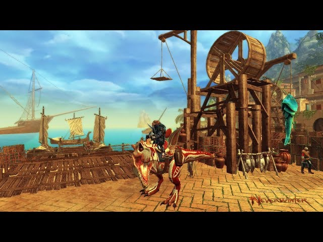 Neverwinter Mod 12 - Shrines of Ubtao Campaign Unlock + Primal Gear Commentary Unforgiven GWF