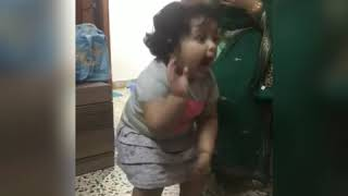Dabu uncle k baad ab utube or dabu girl ka dance video viral # RJ18VINES#viral video top