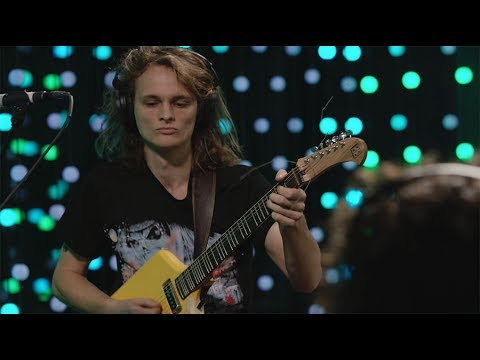 King Gizzard & The Lizard Wizard - Sleep Drifter (Live on KEXP)