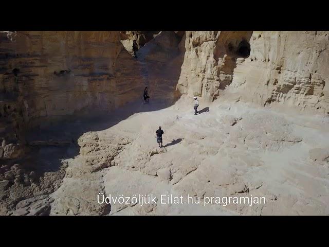 Izrael,Eilat,timna park.
