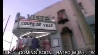 Coupe de Ville (1990) - Trailer & Music Promo Trailer