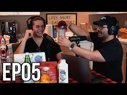 Top 5 Video Games, New Black Widow Trailer, Aliens And Karma   Sunday Sauce EP05