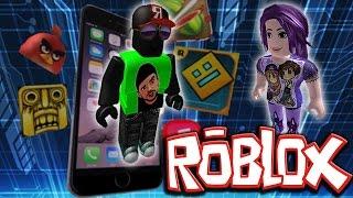 ROBLOX: Entkomme dem Iphone 7! NEUE ALEXA LOOK!