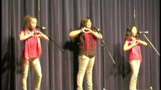Forget You - Olivia, Maya & Kayli