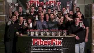 FiberFix Follow Up on ABC