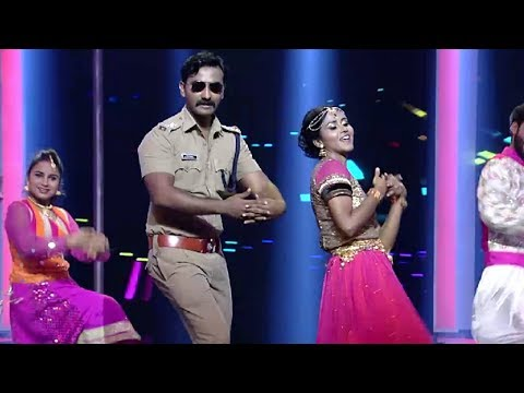 Made For Each Other S2 Grand Finale I Performance of Rijin & Sreelakshmi I  MazhavilManorama