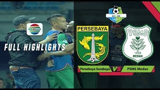 Download Video Persebaya Surabaya (2) vs (0) PSMS Medan - Full Highlight | Go-Jek Liga 1 Bersama Bukalapak MP3 3GP MP4