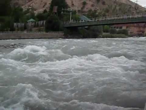 Varzob, Tajikistan