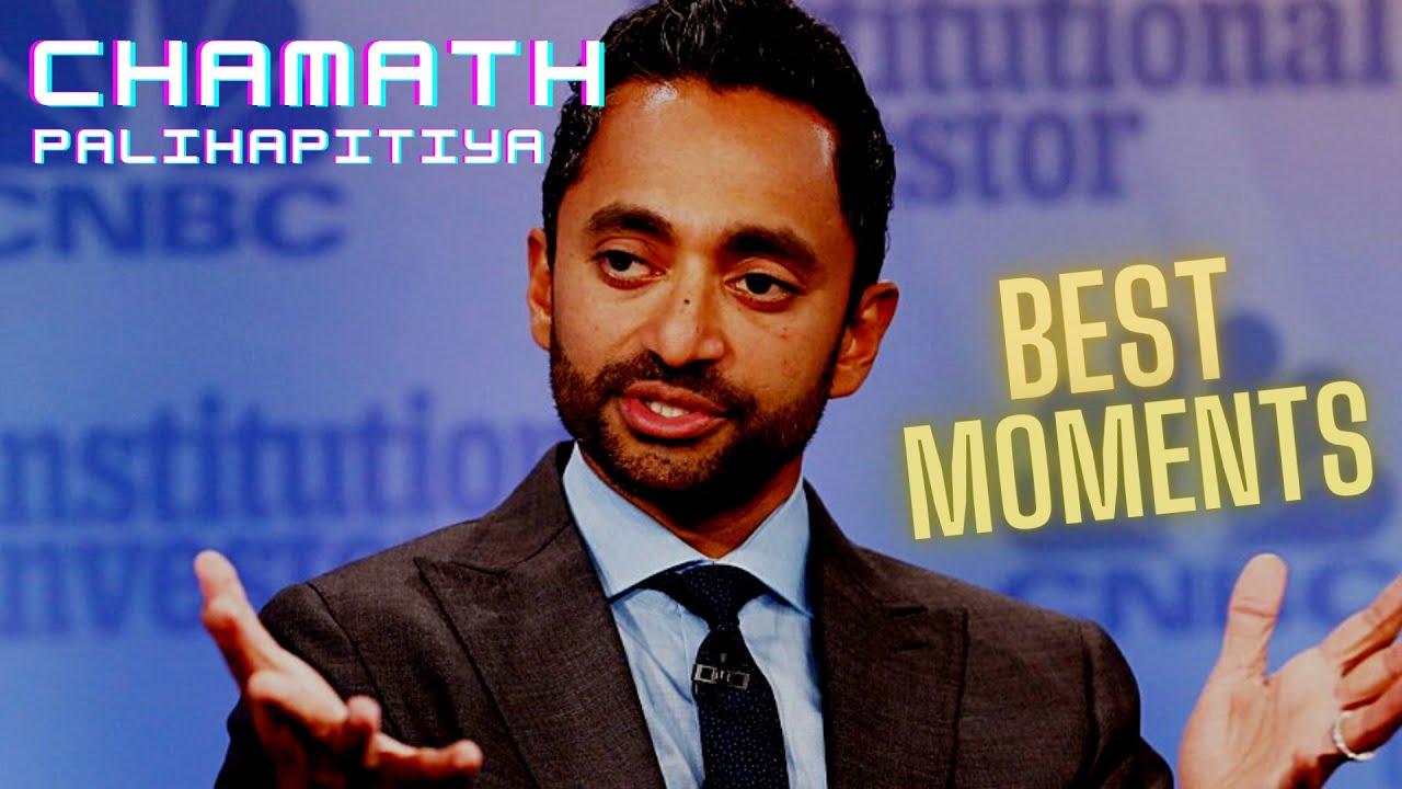 Chamath Palihapitiya: Best Moments (Tesla, Virgin Galactic, Capitalism, Bitcoin and Social Media)