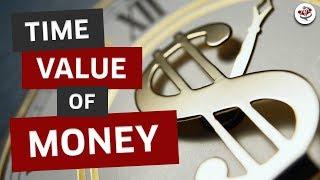 TIME VALUE OF MONEY | TVM (Future Value & Financial Management)
