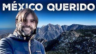 Viajar en México. Vlog #96