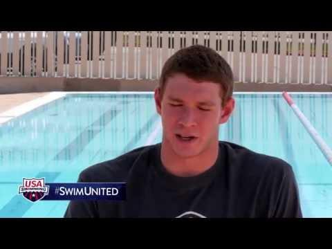 Ryan Murphy - USA Swimming Olympic Team 2016 - YouTube