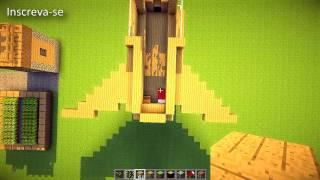 Minecraft - Zeppelin MOD e GLSL.