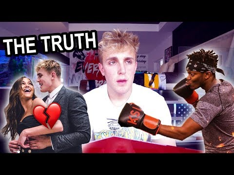 THE TRUTH ON WHY I LEFT YOUTUBE.