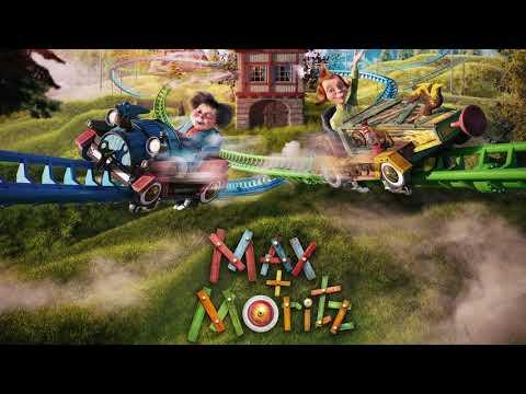 Nieuw! Efteling Muziek - Max & Moritz