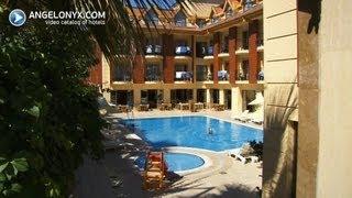 Astoria Hotel & Spa 4★ Hotel Kemer Turkey