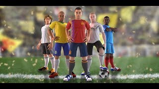 Shoot 2 Goal - World Multiplayer Soccer Cup 2018 - Android Free Soccer Game