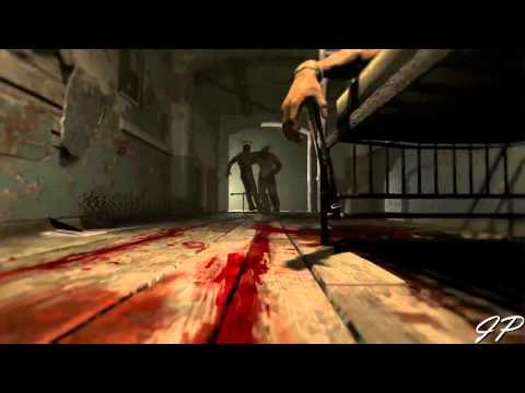 Outlast Whistleblower - This time it
