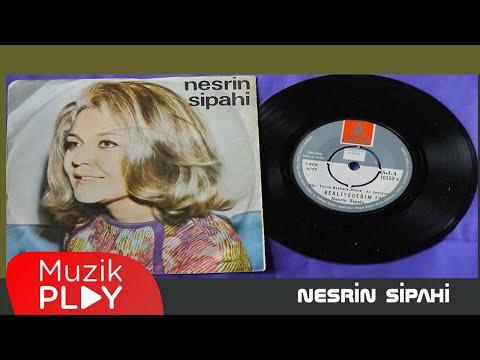 Nesrin Sipahi - Yanma Arkadaş (Official Audio)