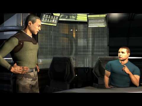Quake 4 HD Walkthrough Part 22 - Operation: Last Hope |