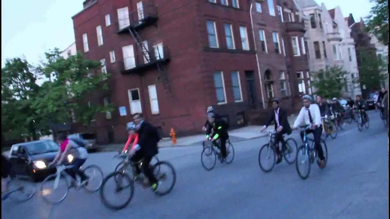 BicycleFriends.com: April 2013